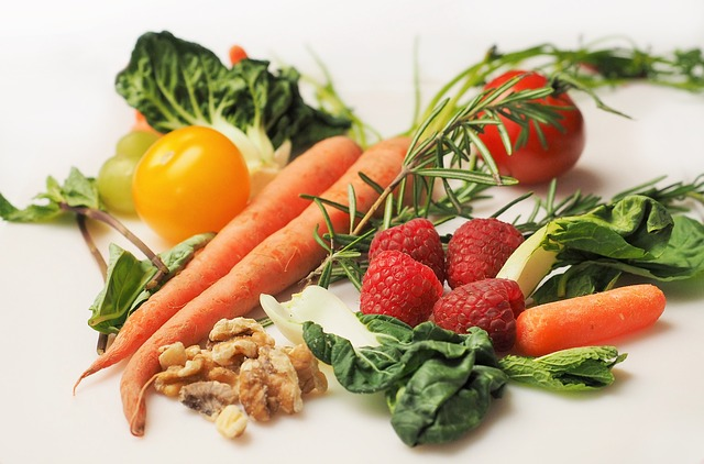povadlá zelenina